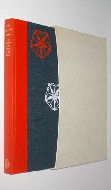 The Pastons A Family In The Wars Of The Roses Folio Society 1981