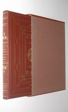 The Life Of Michelangelo Buonarroti Giorgio Vasari Folio Society 1971