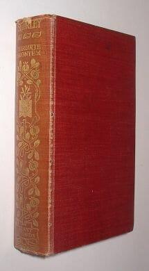 Shirley Charlotte Bronte Grant Richards 1903