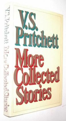More Collected Stories Pritchett Random House 1983